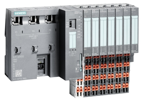 Distributed io simatic et 200 exponent controls and electrical simatic et 200s sciox Gallery